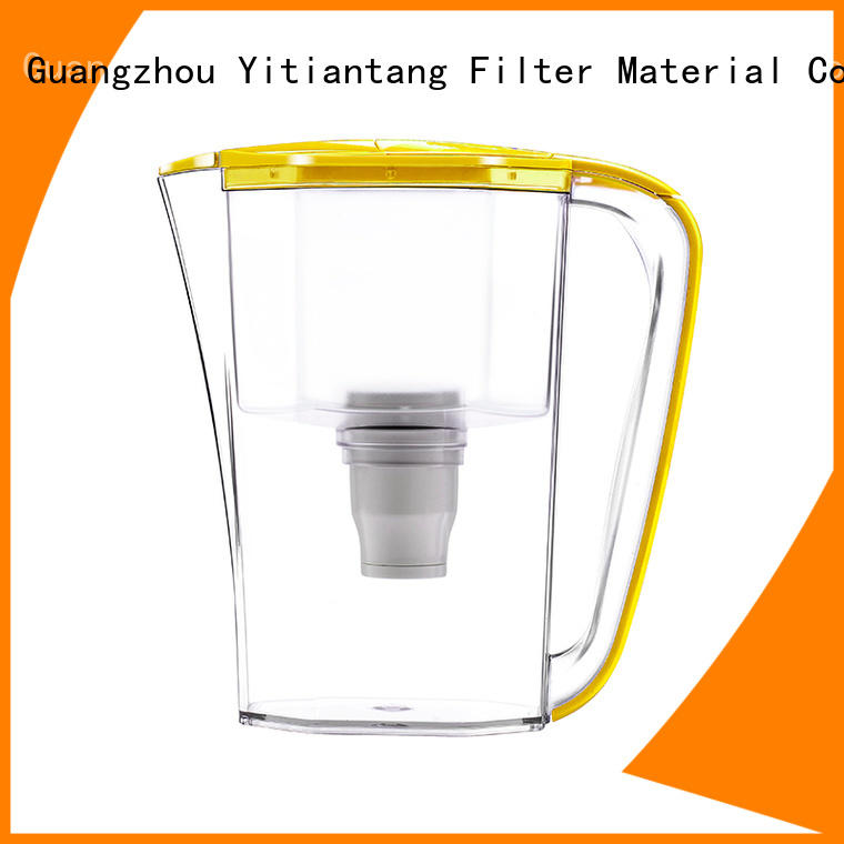 Yestitan Filter Kettle practical filter kettle directly sale for company