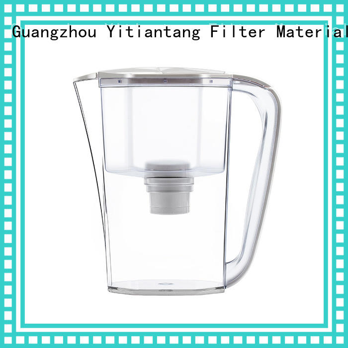 Yestitan Filter Kettle reliable filter kettle manufacturer for home