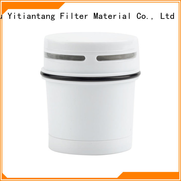 Yestitan Filter Kettle hot selling activated carbon water filter promotion for workplace