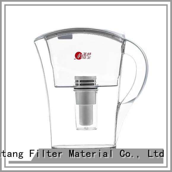 Yestitan Filter Kettle good quality best water purifier pitcher supplier for workplace