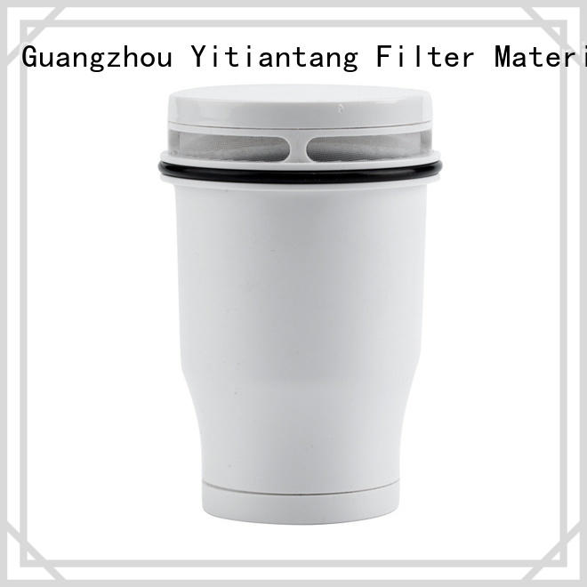 Yestitan Filter Kettle long lasting activated carbon water filter manufacturer for office