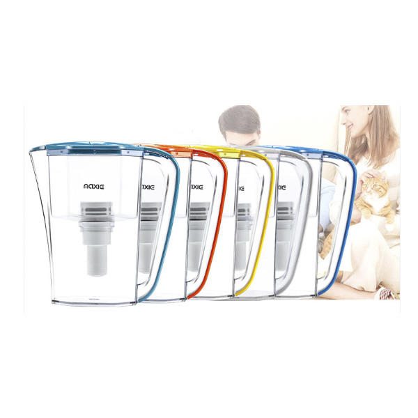 High-end ultrafiltration carbon water filter kettle purification kettle