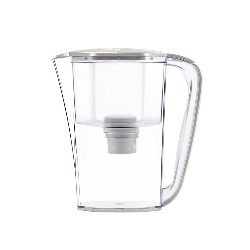 Best Resin carbon water purifier kettle filter kettle for home