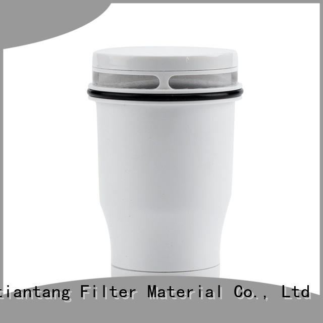 Yestitan Filter Kettle hot selling carbon water filter manufacturer for workplace