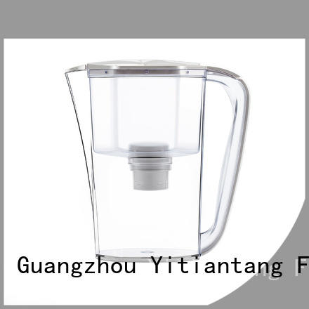 durable best water purifier pitcher supplier for workplace