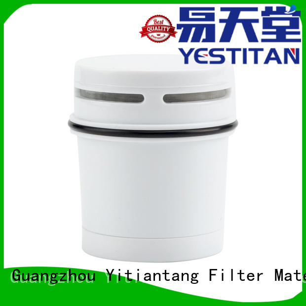Yestitan Filter Kettle activated carbon water filter manufacturer for office