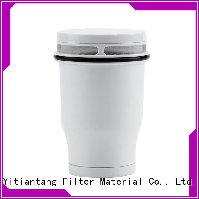 Yestitan Filter Kettle long lasting carbon water filter factory price for home