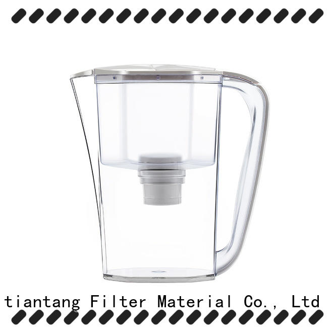 Yestitan Filter Kettle best water purifier pitcher directly sale for workplace