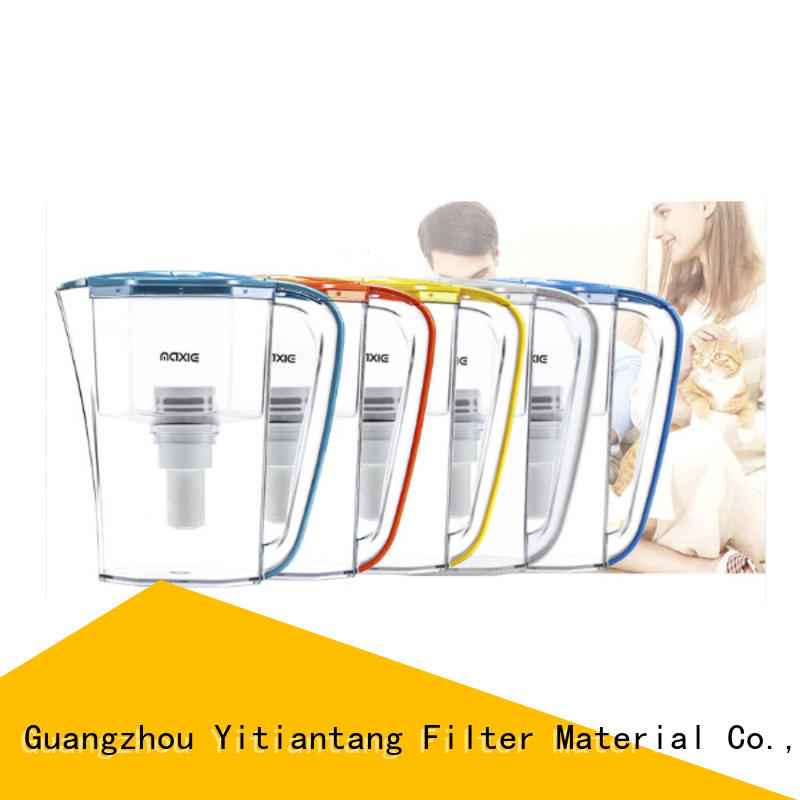 high quality filter kettle wholesale for workplace