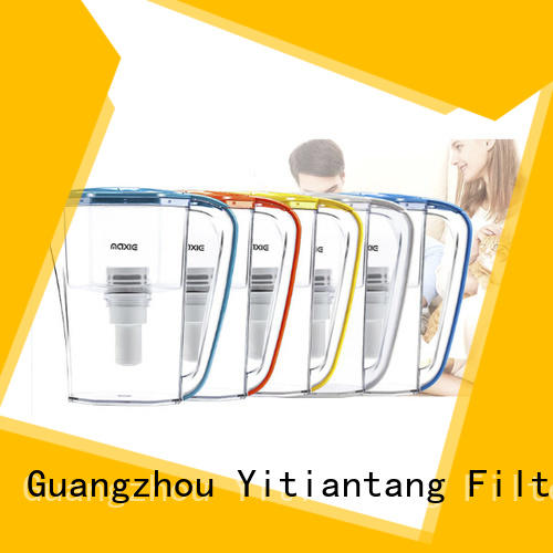 Yestitan Filter Kettle durable filter kettle wholesale for shop