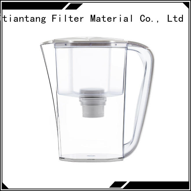 Yestitan Filter Kettle reliable best water purifier pitcher manufacturer for home