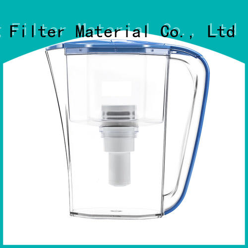 good quality best water purifier pitcher supplier for home