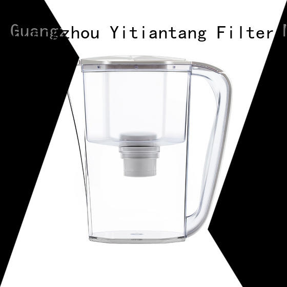 Yestitan Filter Kettle water filter kettle directly sale for workplace