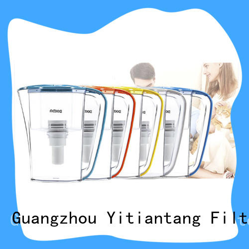 high quality filter kettle supplier for workplace
