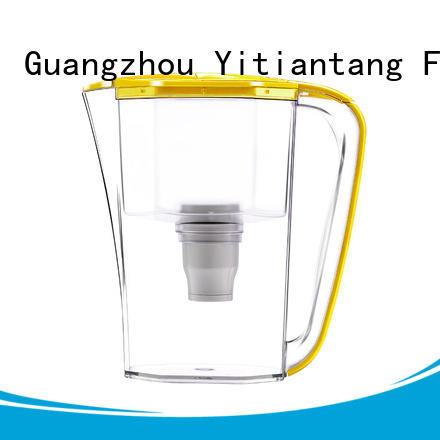 durable glass water filter supplier for company