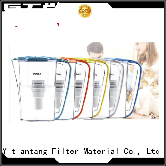 Yestitan Filter Kettle long lasting filter kettle factory price for workplace