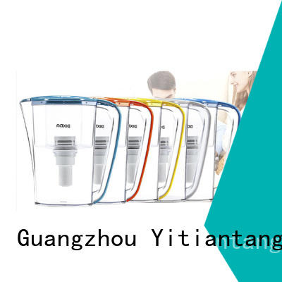 Yestitan Filter Kettle professional filter kettle factory price for office