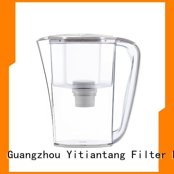 Yestitan Filter Kettle best water purifier pitcher on sale for company