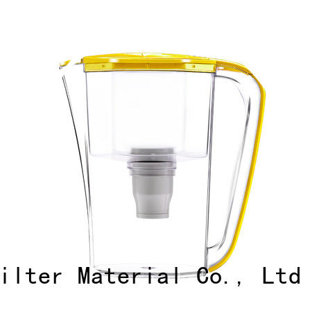 Yestitan Filter Kettle glass water filter supplier for workplace