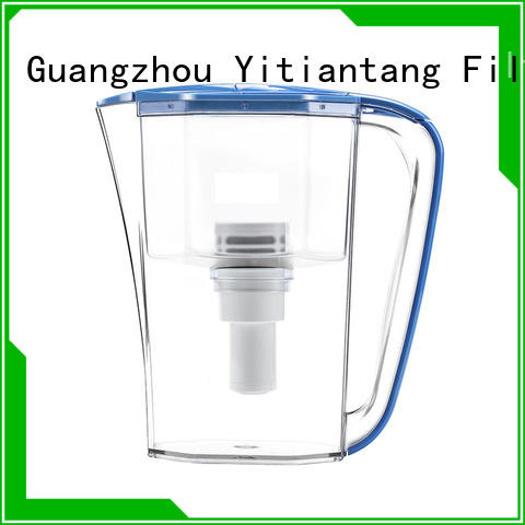 Yestitan Filter Kettle reliable portable water filter supplier for workplace