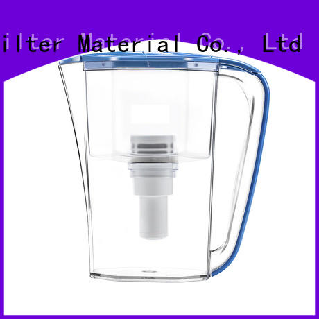 Yestitan Filter Kettle practical best water purifier pitcher supplier for company