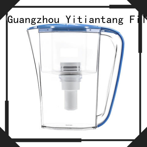 Yestitan Filter Kettle best water purifier pitcher supplier for home