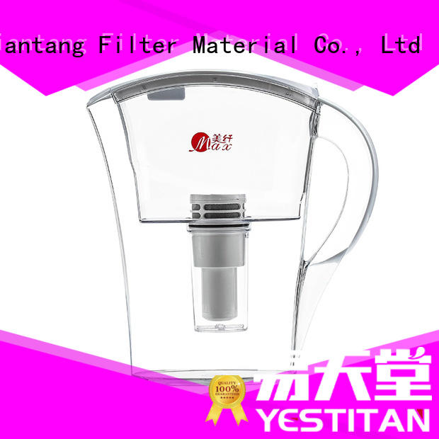 Yestitan Filter Kettle best water purifier for home directly sale for company