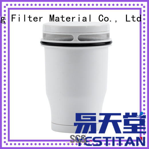 popular activated carbon water filter factory price for workplace