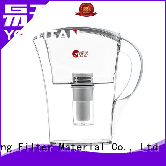 Yestitan Filter Kettle portable water filter directly sale for home