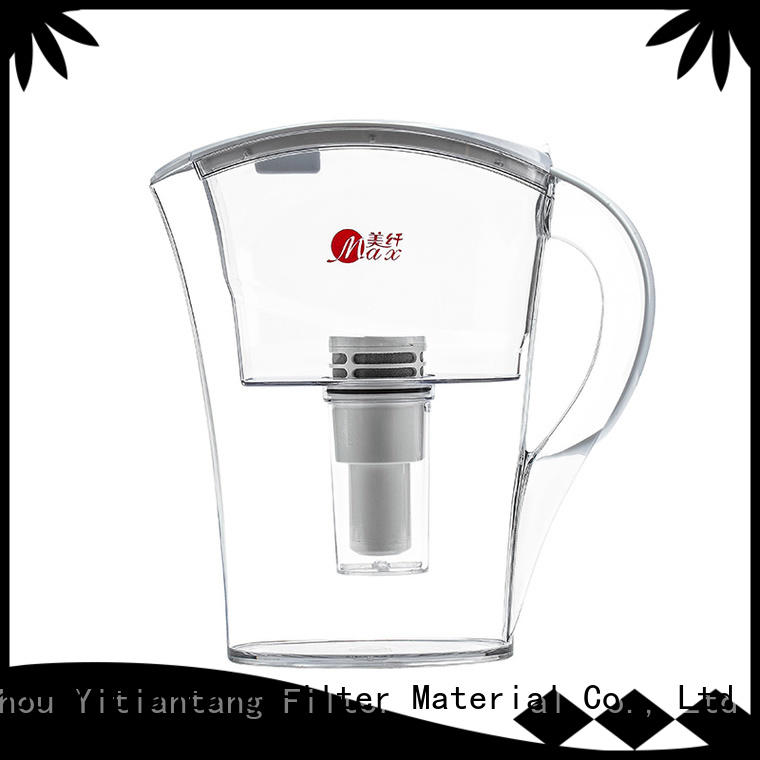 Yestitan Filter Kettle best water purifier for home on sale for home