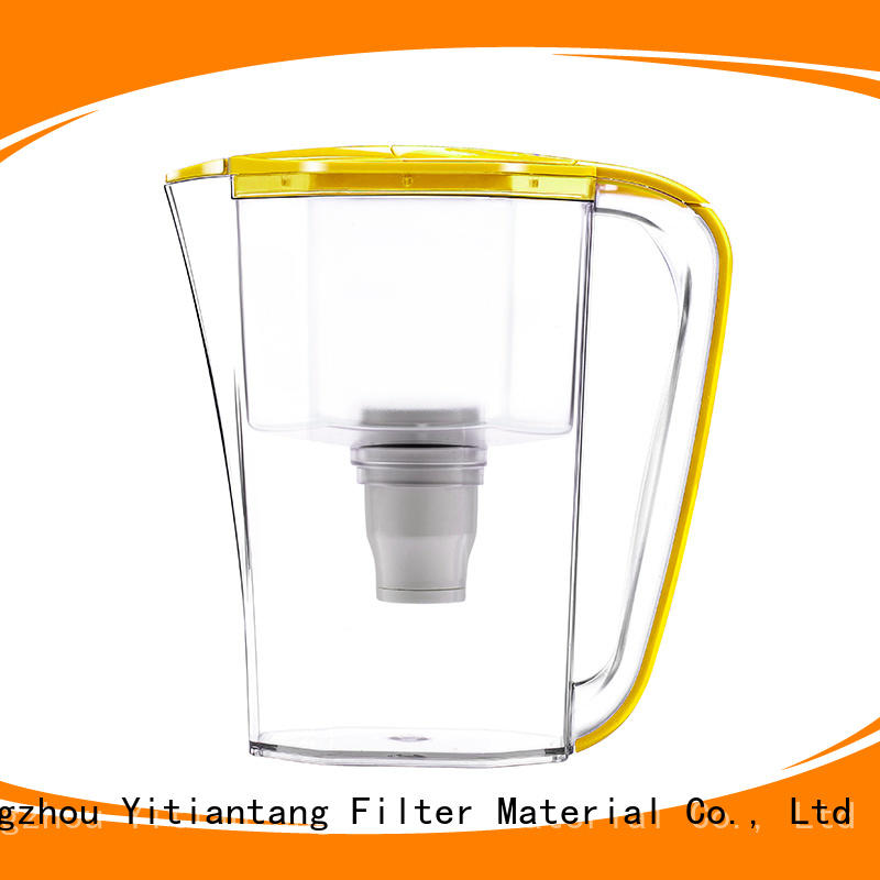 durable water filter kettle directly sale for workplace