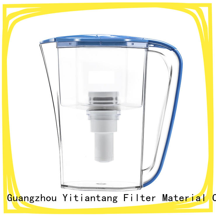 durable filter kettle manufacturer for office