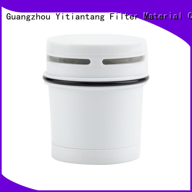 long lasting carbon water filter wholesale for workplace