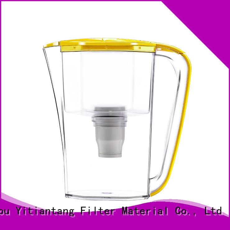 Yestitan Filter Kettle reliable best water purifier for home supplier for home