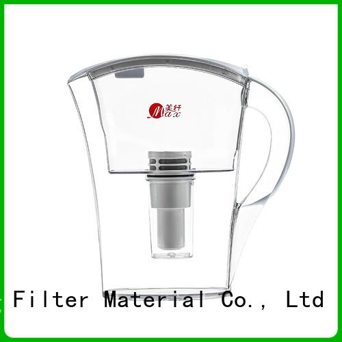 Yestitan Filter Kettle glass water filter pitcher manufacturer for company