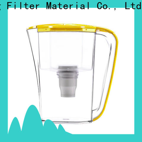 Yestitan Filter Kettle glass water filter directly sale for company