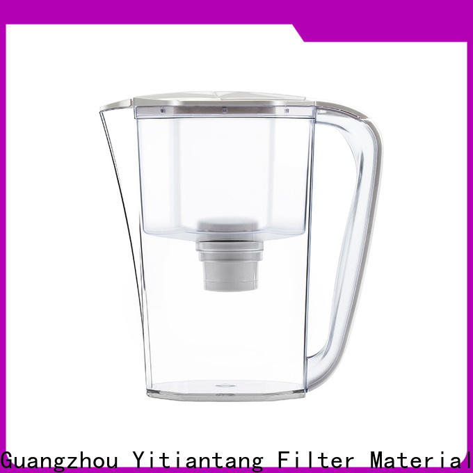 Yestitan Filter Kettle durable pure water filter directly sale for home