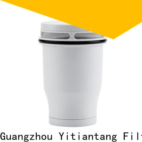 Yestitan Filter Kettle popular carbon water filter manufacturer for workplace