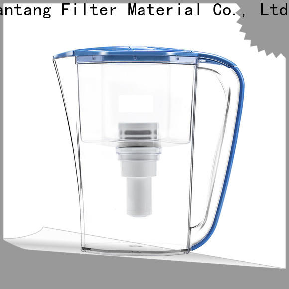 reliable glass water filter directly sale for workplace