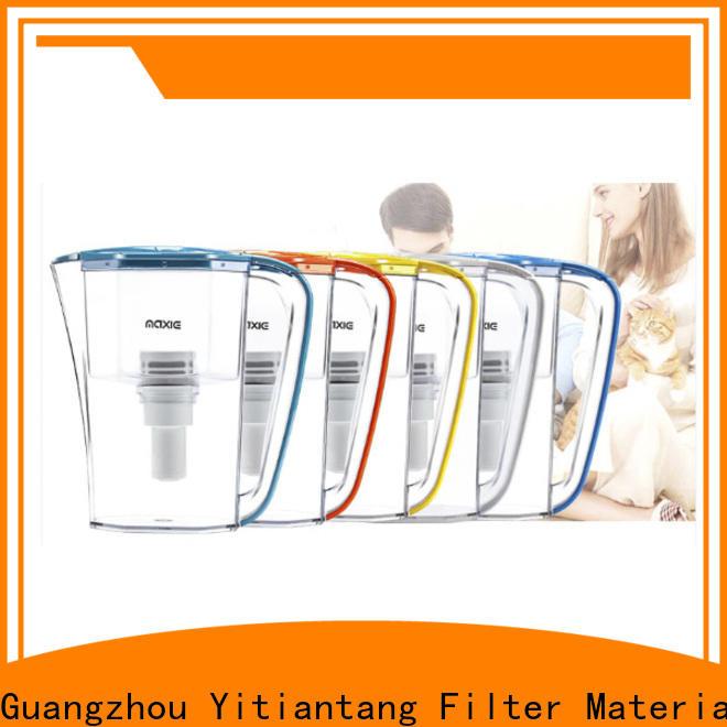 Yestitan Filter Kettle professional filter kettle supplier for shop