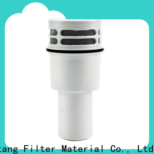 Yestitan Filter Kettle long lasting carbon water filter wholesale for workplace