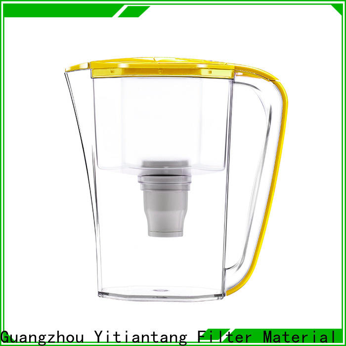 Yestitan Filter Kettle practical filter kettle supplier for office