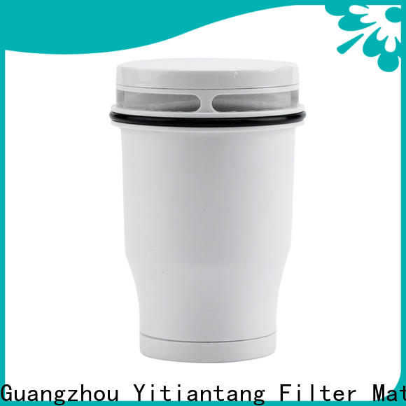 hot selling activated carbon water filter wholesale for shop
