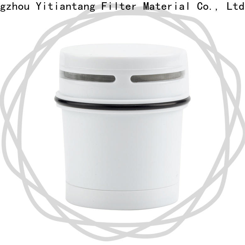 Yestitan Filter Kettle efficient activated carbon water filter factory price for workplace