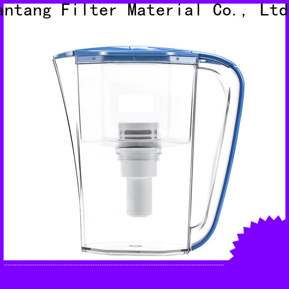 Yestitan Filter Kettle good quality best water purifier pitcher supplier for home