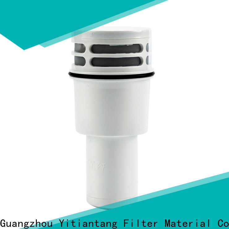 hot selling carbon water filter promotion for shop