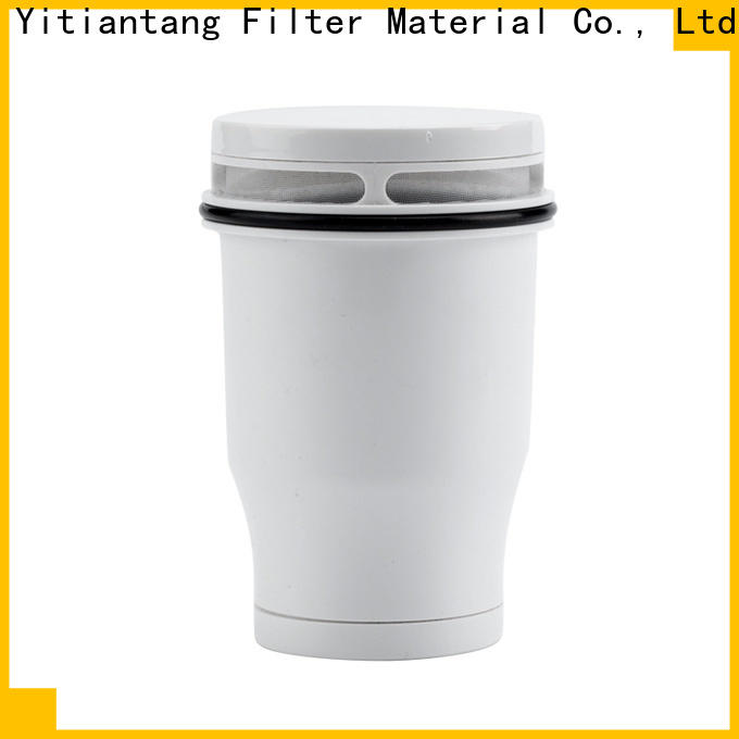Yestitan Filter Kettle hot selling carbon water filter wholesale for workplace