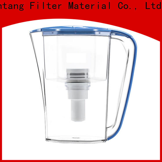 reliable filter kettle supplier for home