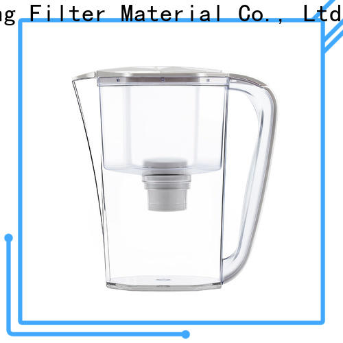 Yestitan Filter Kettle pure water filter manufacturer for home