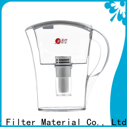 Yestitan Filter Kettle glass water filter pitcher supplier for home